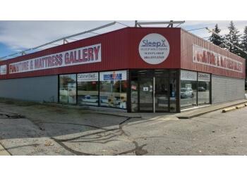 Abbotsford mattress store SleepX Sleep Solutions
