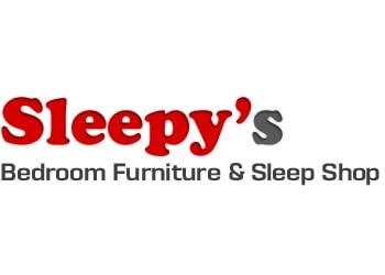 Sleepy's Bedroom Furniture and Sleep Shop Kelowna Mattress Stores