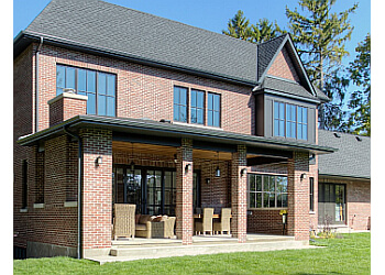 Cambridge home builder Slotegraaf Construction