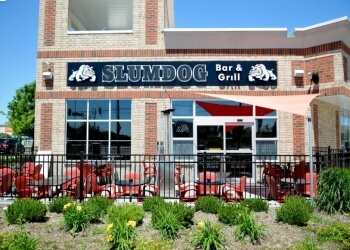 Brampton sports bar Slumdog Bar & Grill