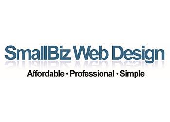Maple Ridge web designer SmallBiz Web Design