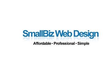 Port Coquitlam web designer SmallBiz Web Design