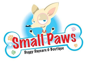 Burnaby pet grooming Small Paws