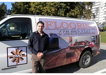 Vancouver flooring company Smalltown Floors