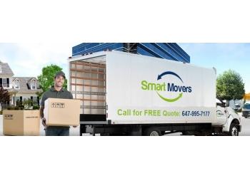 Aurora moving company Smart Aurora Movers