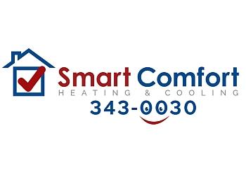 Thunder Bay hvac service Smart Comfort Heating & Cooling