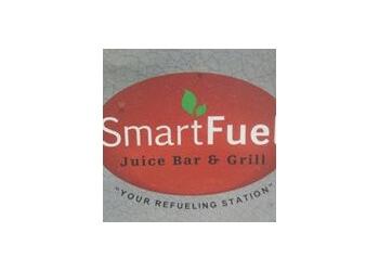 Langley juice bar SmartFuel Juice Bar & Grill