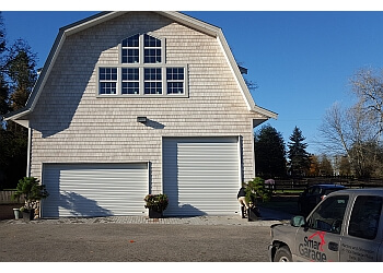 Surrey garage door repair Smart Garage Door Ltd.
