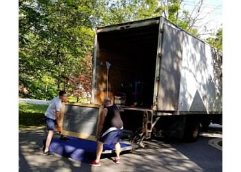 Markham moving company Smart Movers