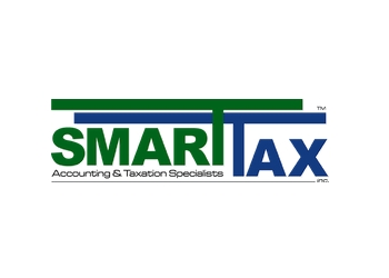 Sherwood Park tax service Smarttax Inc