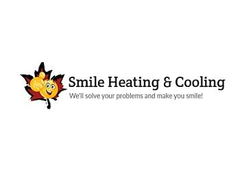 Regina hvac service Smile Heating & Cooling