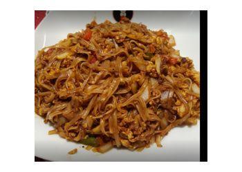 Maple Ridge thai restaurant Smile Thai Cuisine