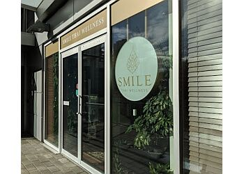 Vancouver massage therapy Smile Thai Wellness