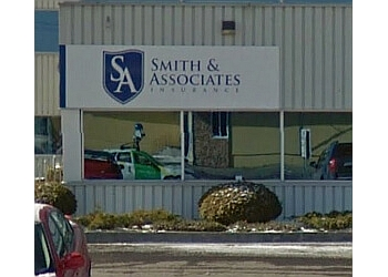 Thunder Bay insurance agency Smith & Associates Insurance