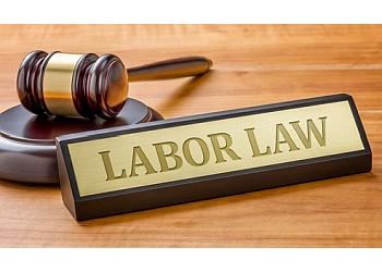 Huntsville employment lawyer Smith Glen A