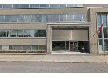 Ottawa insurance agency Smith Petrie Carr & Scott Insurance Brokers Ltd.