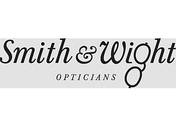 Edmonton optician Smith & Wight Opticians