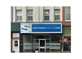 Norfolk personal injury lawyer Smitiuch Injury Law