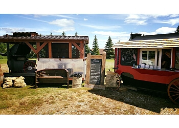Huntsville food truck Smokin' Hot Chip Truck