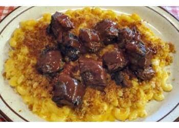 Regina bbq restaurant Smokin' Okies BBQ