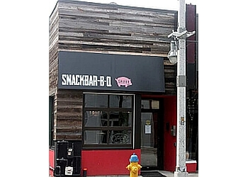 Windsor bbq restaurant SnackBar-B-Q