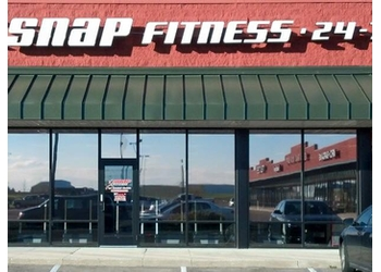 Stouffville gym Snap Fitness