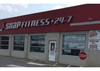 Sudbury gym Snap Fitness