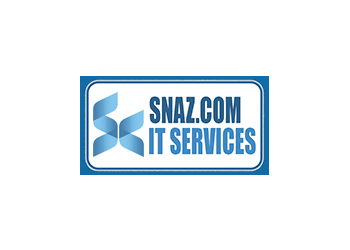 Surrey computer repair SnazCom IT Services