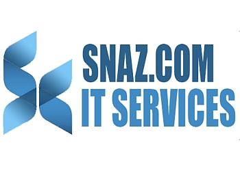 Surrey it service SnazCom IT Services Ltd.
