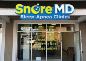 Surrey sleep clinic Snore MD Sleep Apnea Clinic Surrey/Panorama