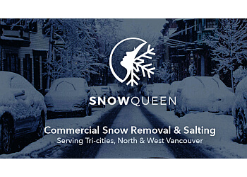 Coquitlam snow removal Snow Queen Snow Removal and Salting