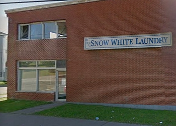 Cape Breton dry cleaner Snow White DryCleaning