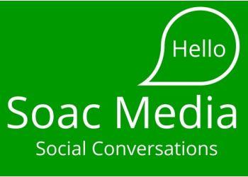 Halton Hills advertising agency Soac Media