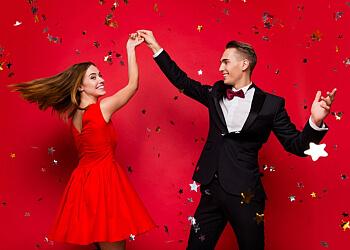 St Catharines wedding dance choreography Social Ease Dance Studio