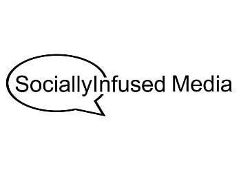 Hamilton advertising agency SociallyInfused Media Ltd.