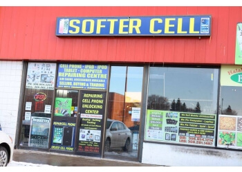 Saskatoon cell phone repair Softer Cell