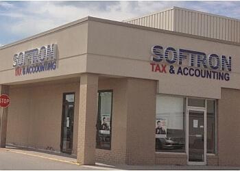 Milton tax service Softron inc.