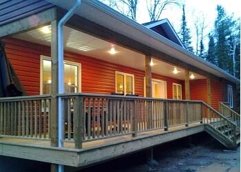 North Bay home builder Sohm Builders Construction & Renovation