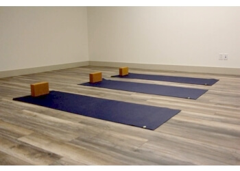 Saint John yoga studio Solasta Yoga