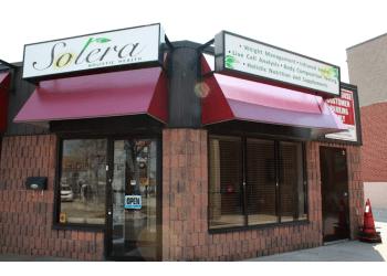 Windsor weight loss center Solera Holistic Health