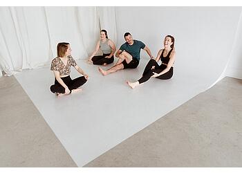 Trois Rivieres yoga studio Solia Yoga