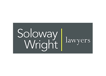 Kingston medical malpractice lawyer Soloway Wright LLP
