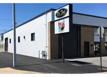 Montreal auto body shop Solution Bosse Inc.