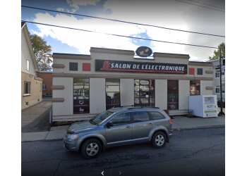 Saint Hyacinthe computer repair Solution Multimédia