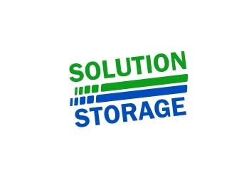 Langley storage unit Solution Storage, Inc.