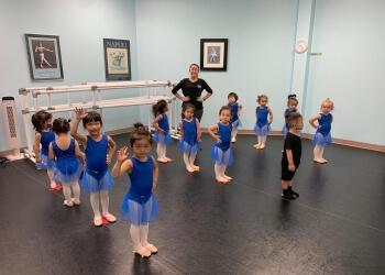 Richmond Hill dance school Somerville Dance Academy