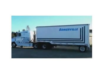 Orangeville moving company Somerville Van Lines