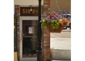 Medicine Hat massage therapy Sommer Ellis Therapeutic Massage