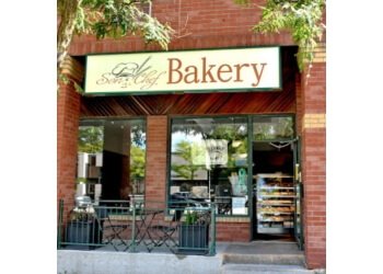 Orangeville bakery Son Of A Chef Bakery