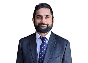 Aurora criminal defense lawyer Sondhi Defence